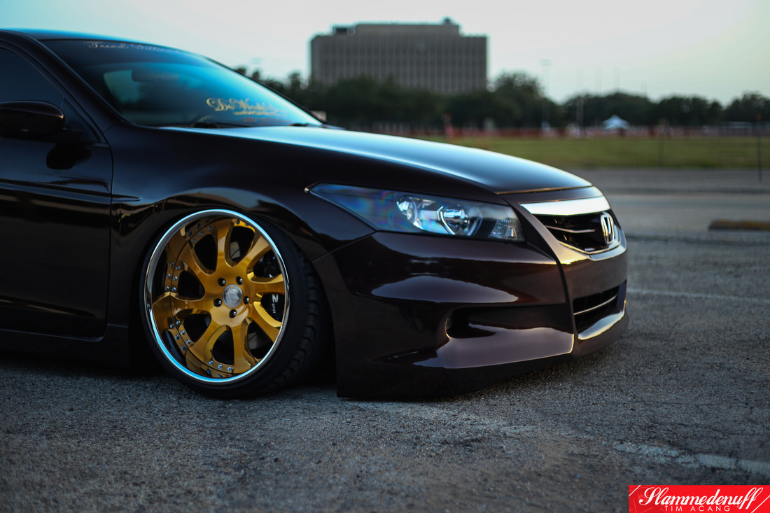 Brian Ruff S 2011 Lx S I4 Coupe Our8thgens