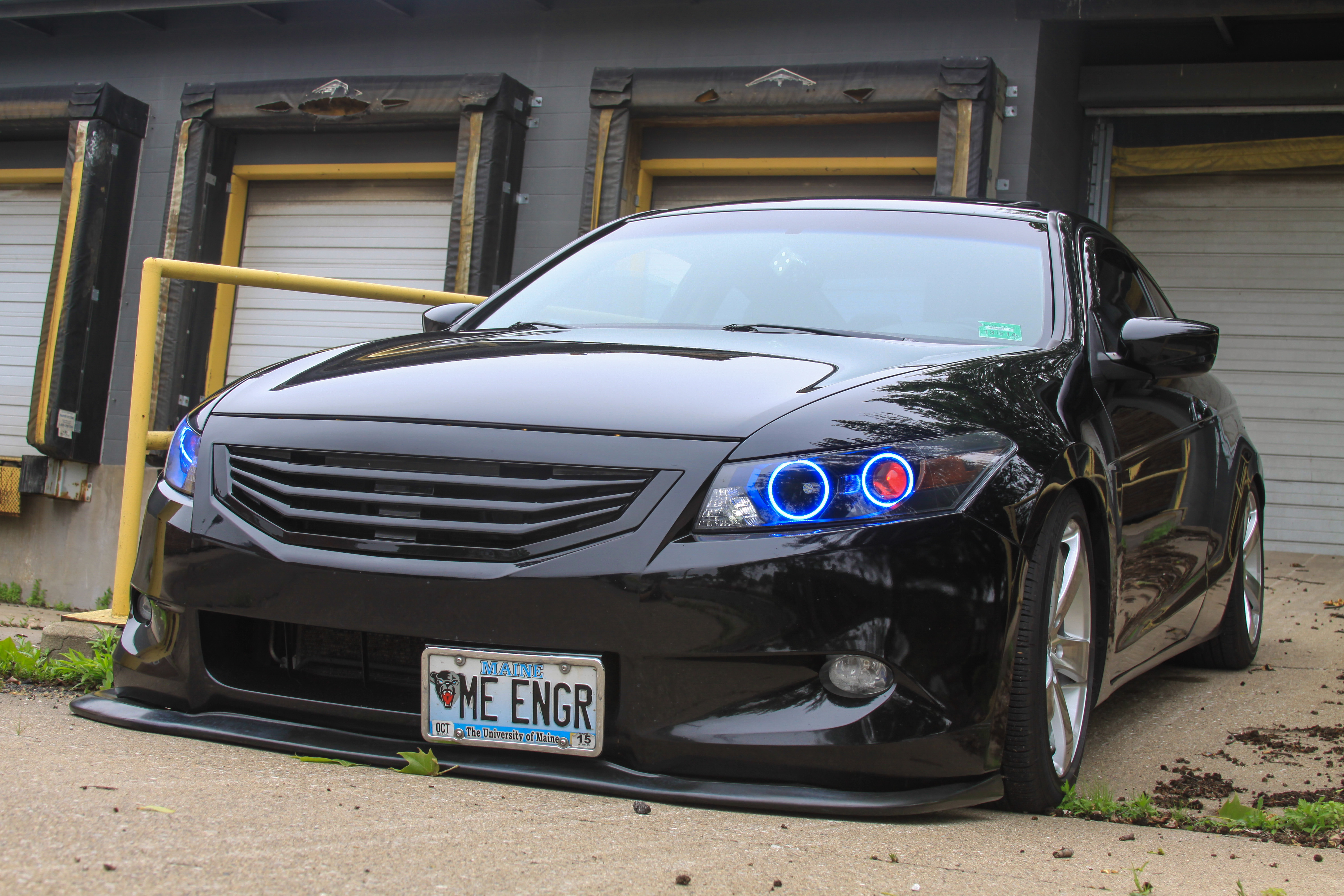 2010 Honda Accord Ex L >> Honda Accord Coupe 2008 Custom | www.pixshark.com - Images Galleries With A Bite!