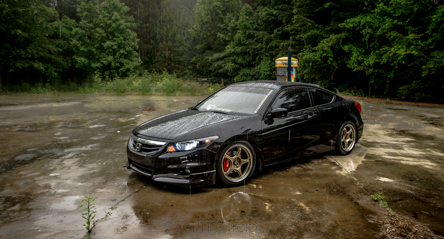 Tommyt S 2011 Lx S I4 Coupe Our8thgens