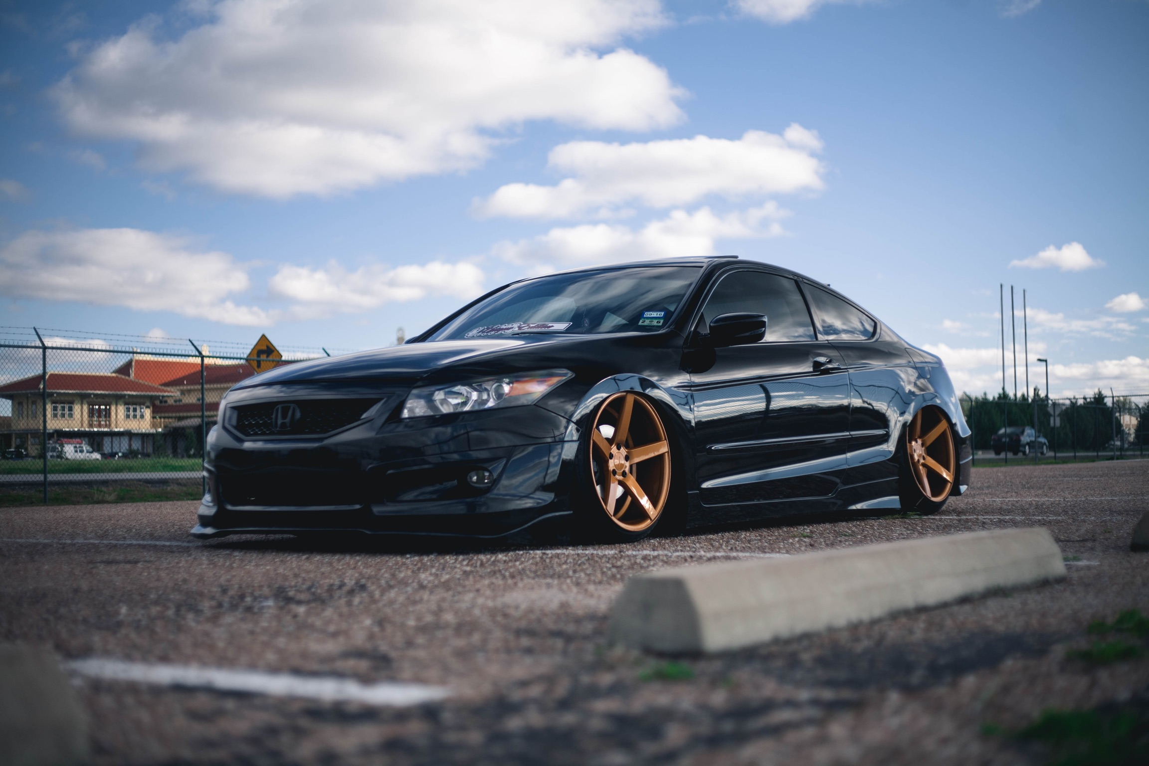 2009 Honda Accord Coupe Lip Kit Car Reviews 2018 1986 Stanced William Cruz S Ex L V6 Our8thgens
