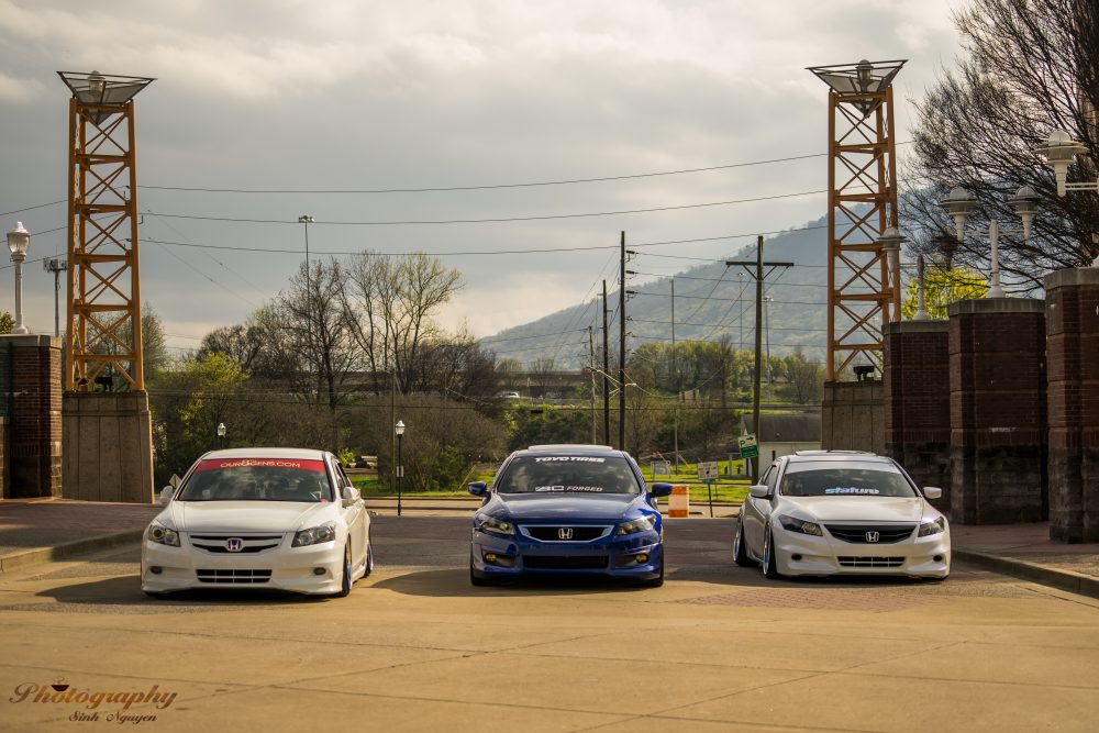 Little Photoshoot After Riverside Spring Meet Our8thgens